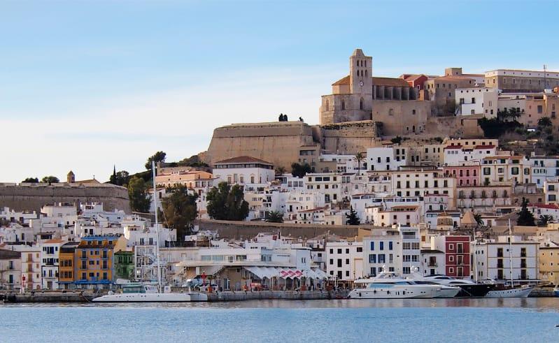 XIV Jornadas Neumologia Ibiza de AIRE