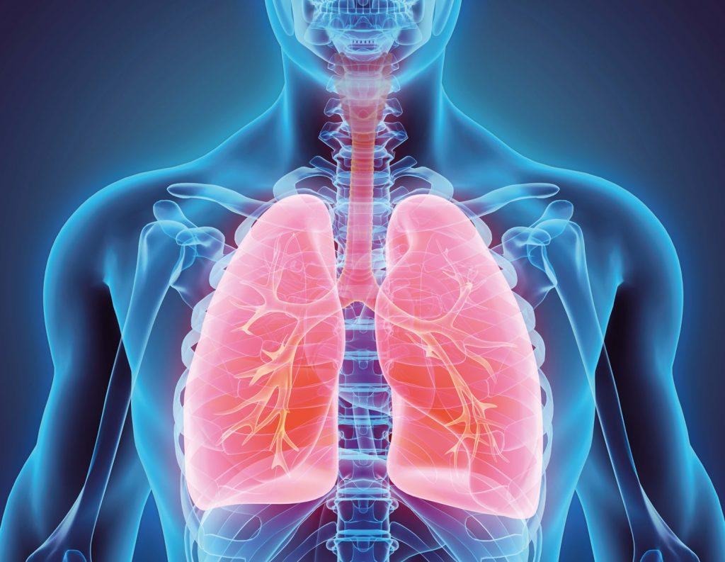 Conferencia Diagnóstico precoz cáncer de Pulmón