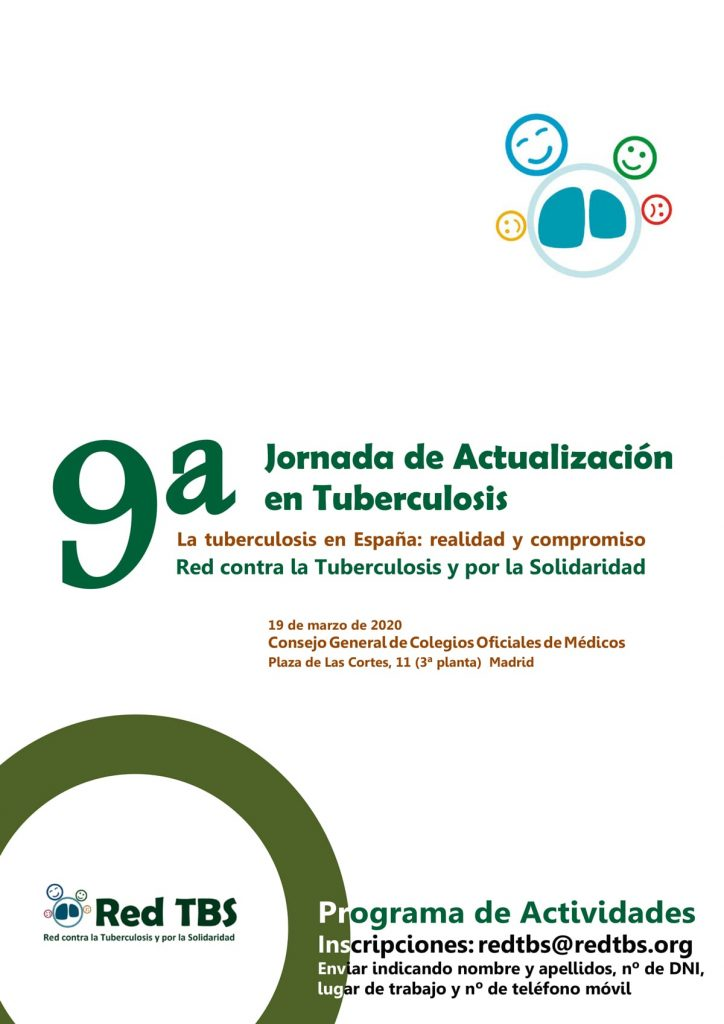 9ª Jornada de Actualización en TB - Red TBS