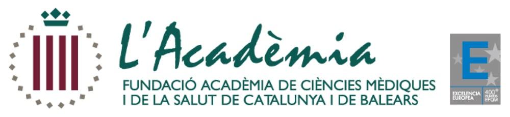 Fundació l'Acadèmia de Ciències Mèdiques – Acadèmia Mèdica Balear